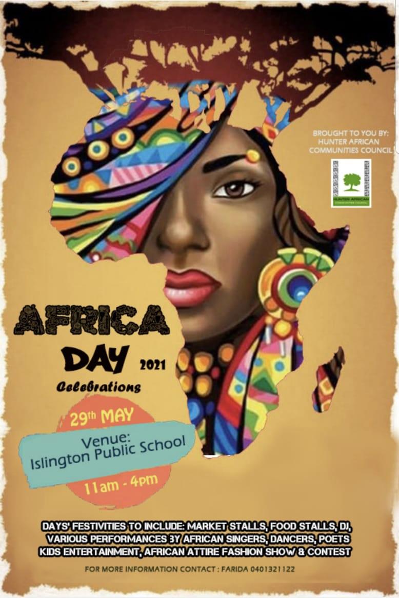 Africa Day Celebration 2021